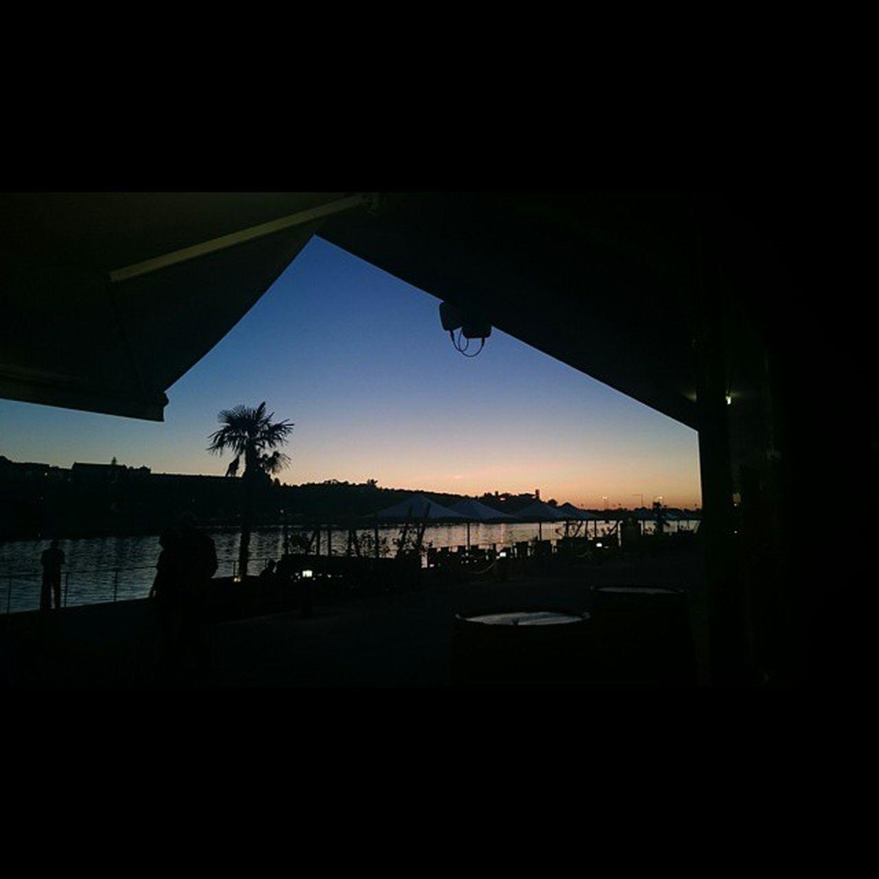 Docascoimbra Coimbra Sunset Sunrise Nofilter NoEffects