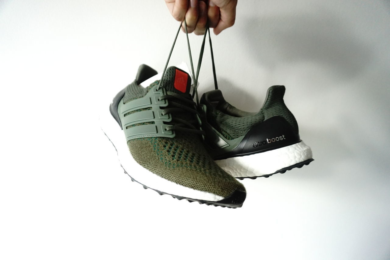 olives. Sneakerhead  Sneakersaddict SneakerPorn Sneakers Ultra Boost Adidasoriginals Adidas Green Color Sneakers Addict Hypebeast  Street Wear