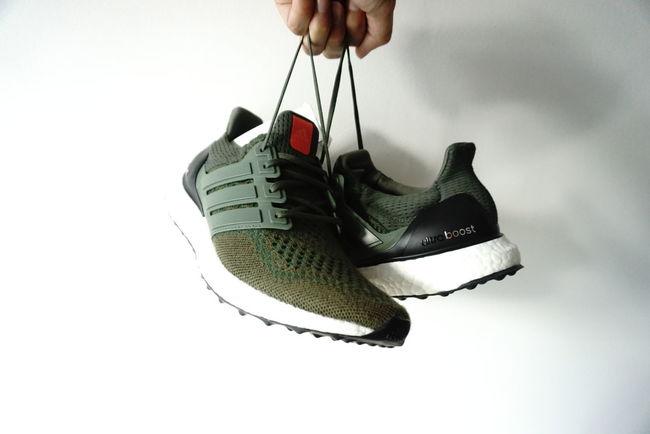 olives. Sneakerhead  Sneakersaddict SneakerPorn Sneakers Ultra Boost Adidasoriginals Adidas Green Color Sneakers Addict Hypebeast  Street Wear