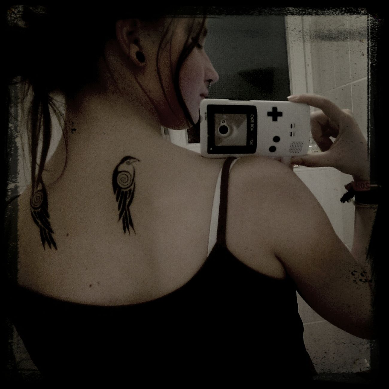 New Tattoo <3