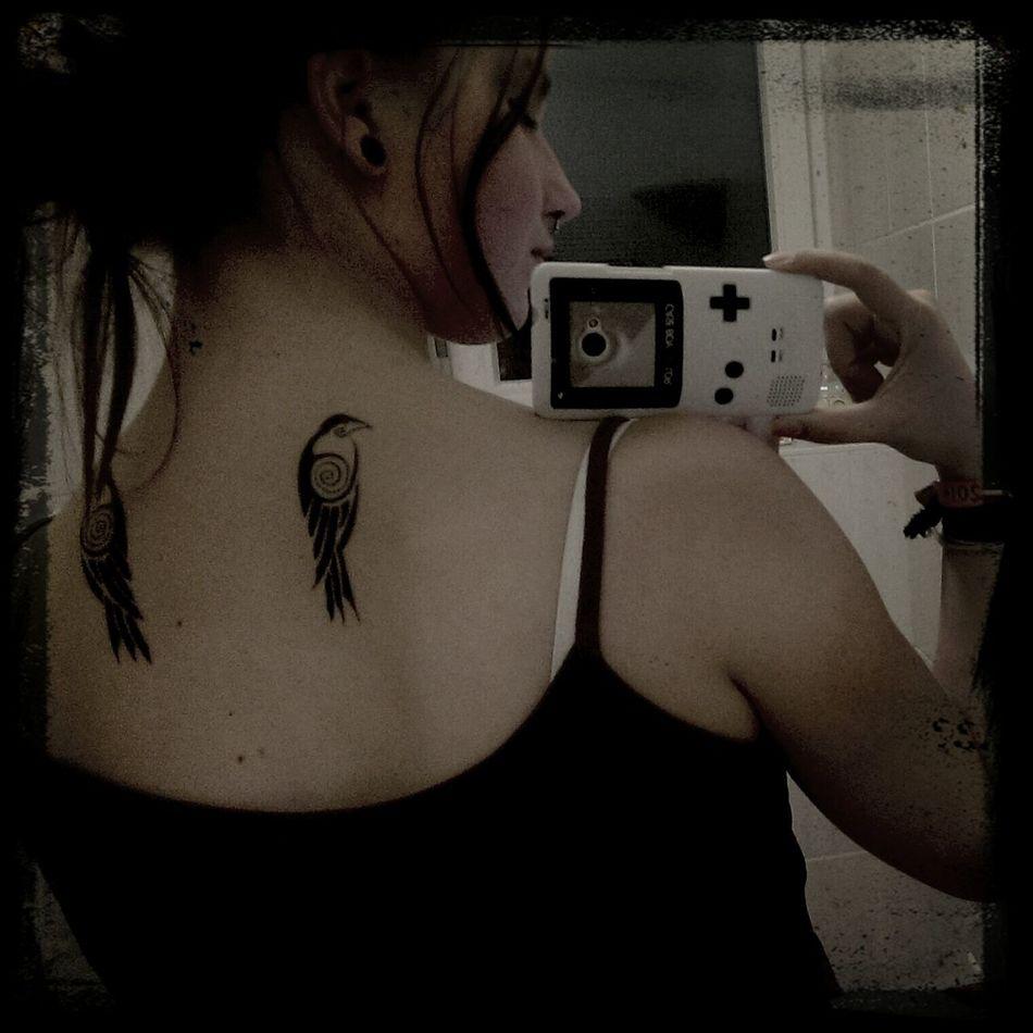 New Tattoo <3