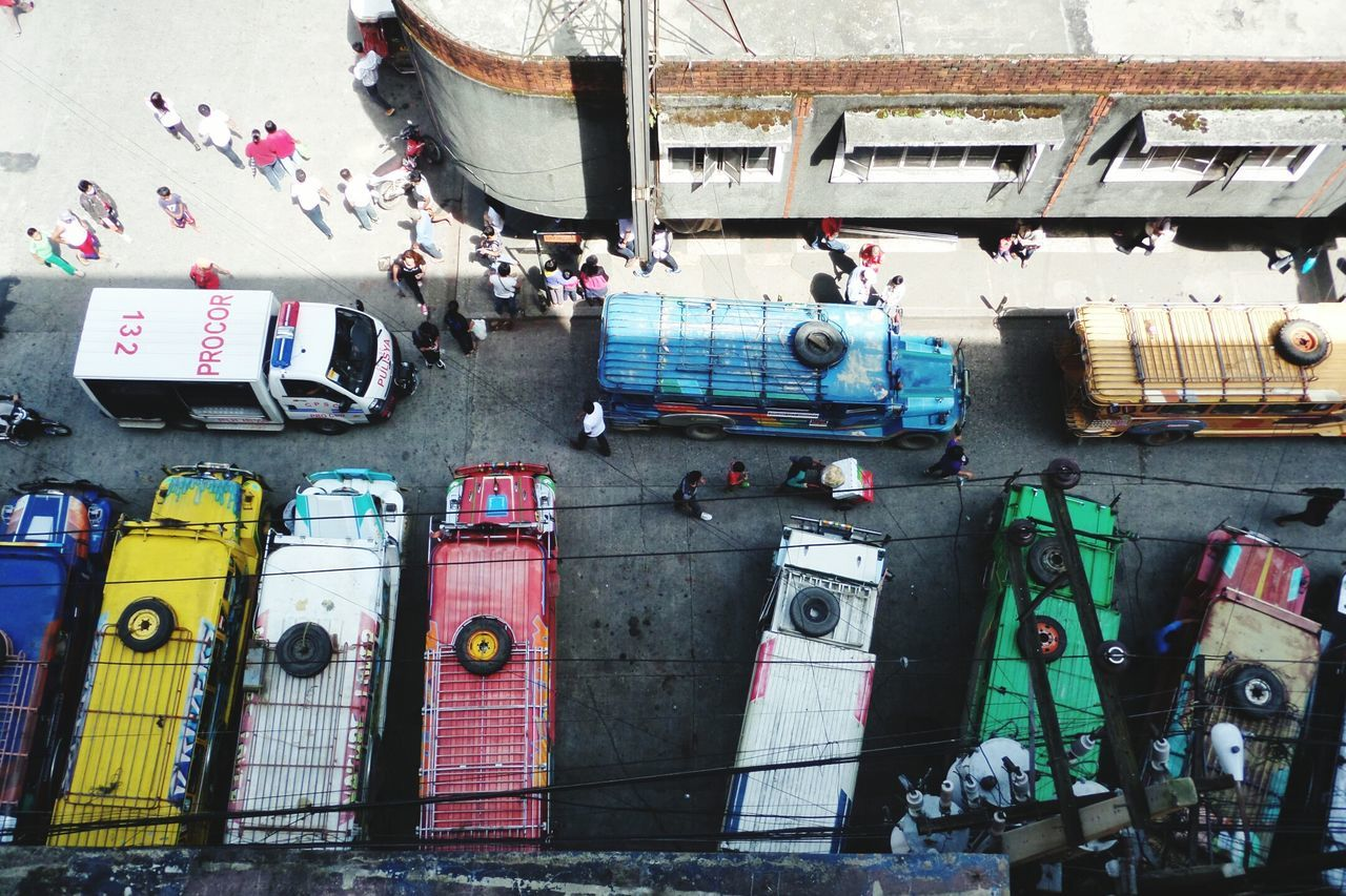 Jeepney in Baguio City, PH Urban Urban Geometry From My Point Of View Eyeem Philippines EyeEm Best Shots EyeEm Gallery First Eyeem Photo Rhenella
