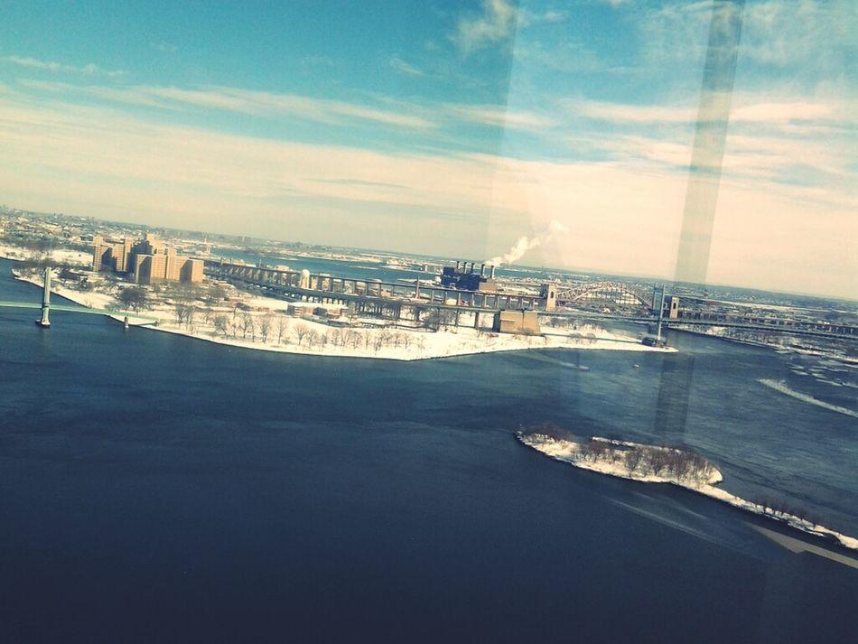 My Nyc Taking Photos 37 Floor Enjoying The View