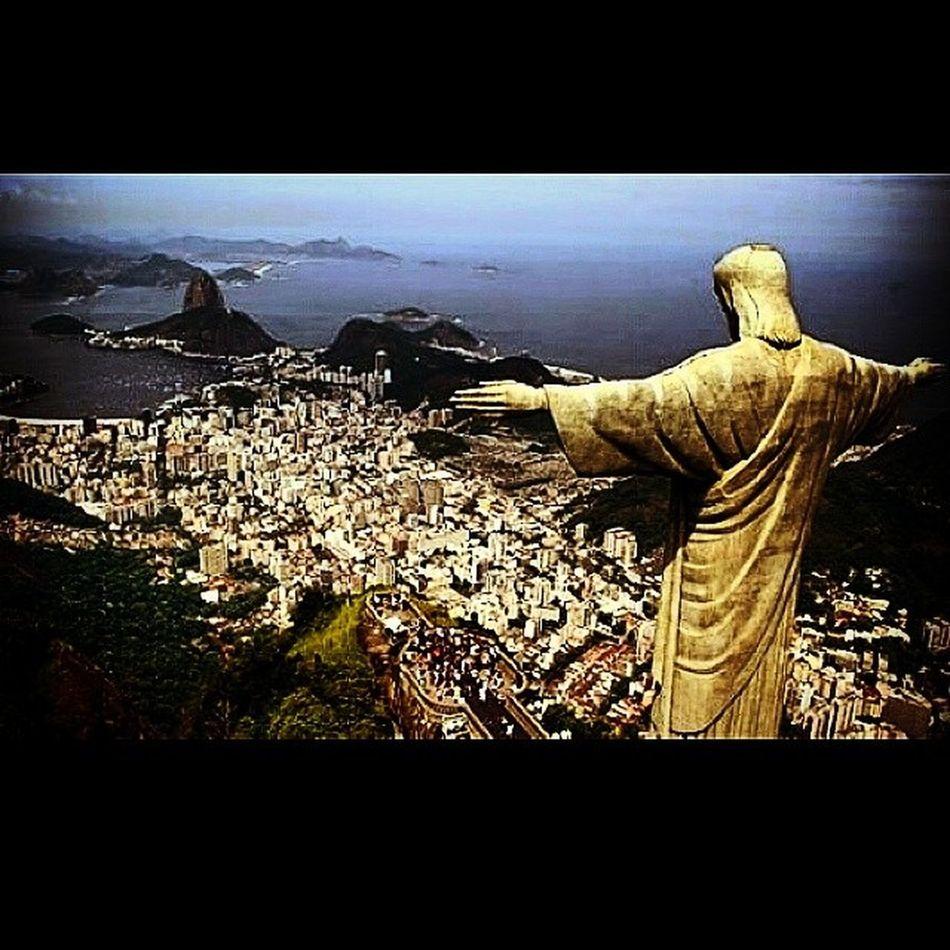 Cristoredentore Rio Brazil