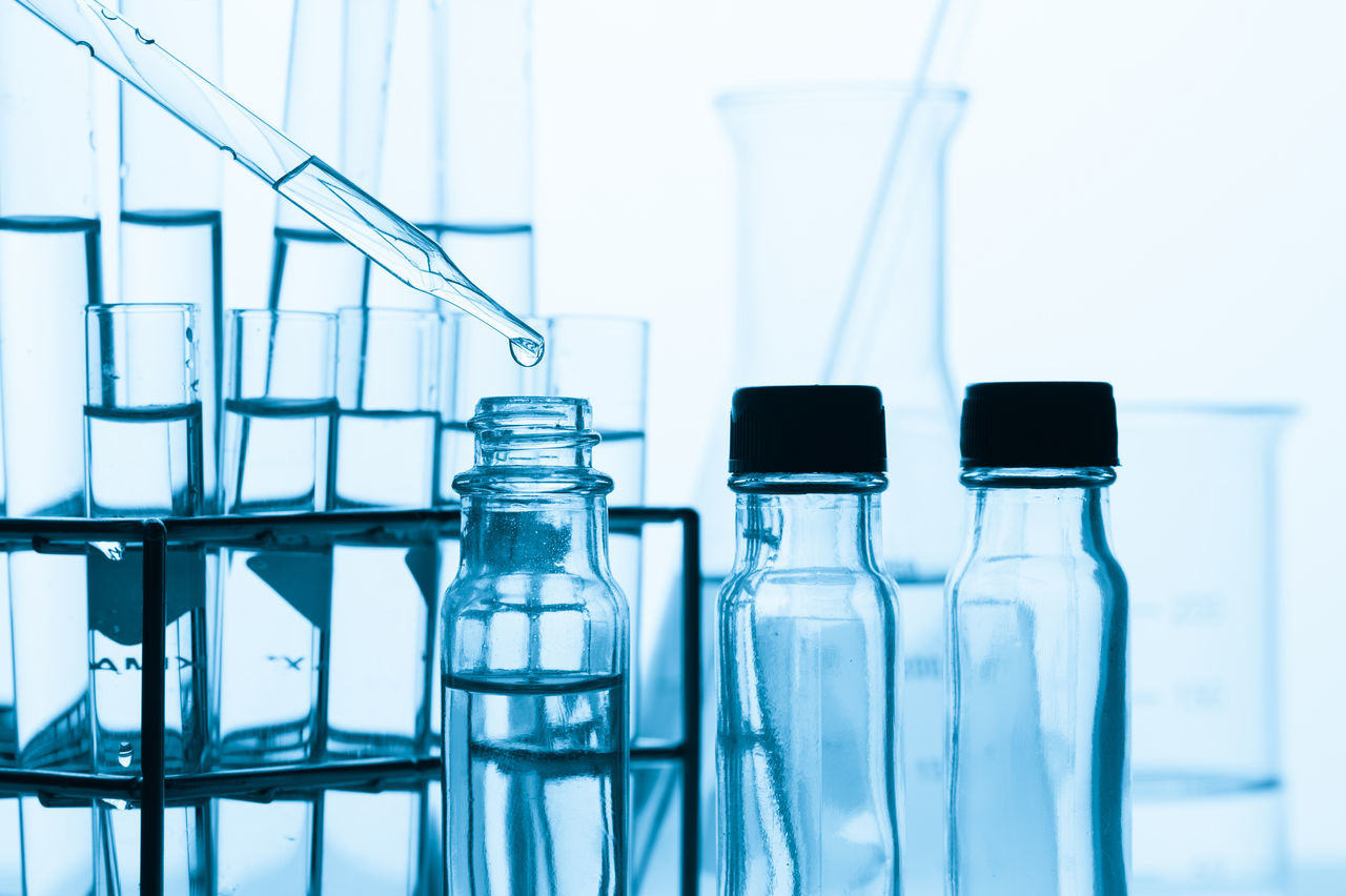 science background Chemistry Close-up Day Focus On Foreground Indoors  Laboratory Liquid Medical Research No People Research Science Scientific Experiment Technology Test Tube