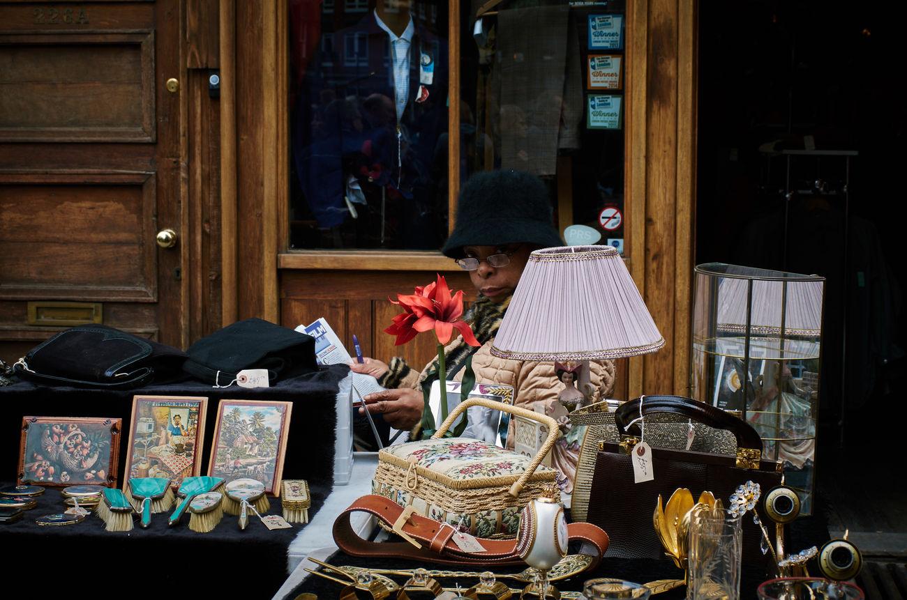 Bricklane style. Streetphotography The Street Photographer - 2016 EyeEm Awards Leica Rawstreets Maxgor Maxgor.com Real People Candid Streetphotography_bw Bricklane Road Bricklane Market City Street Showcase June