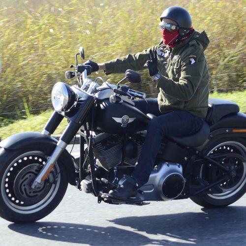 Motorcycle Helmet @jairomauricio
