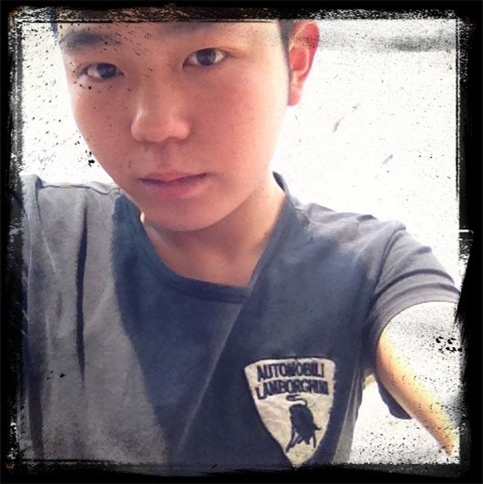 shaitaiyang晒太阳 First Eyeem Photo