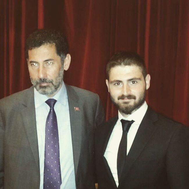 Ötüken Fikir ve Sanat Kulübü olarak 100.Yılında Ermeni Yalanı adlı konferansımıza konuşmacı olarak katılan MHP Iğdır Milletvekili Sayın Sinan Oğan'a tesekkur ederiz. Klu Kırklareliüniversitesi ötükenfikirvesanatkulübü