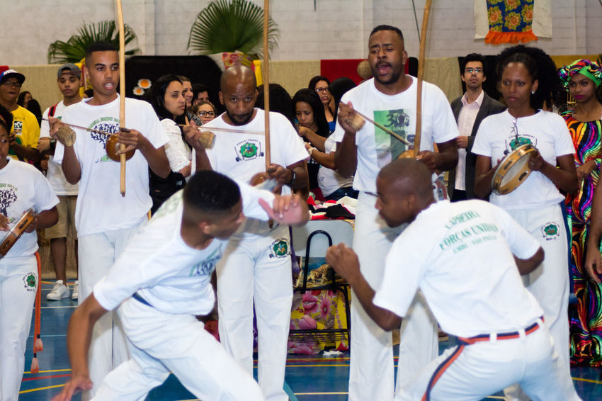 EyeEm Selects Musical Instrument Tradition Arts Culture And Entertainment Coisadeprero Capoeirabrasil Capoeira Capoeira Time