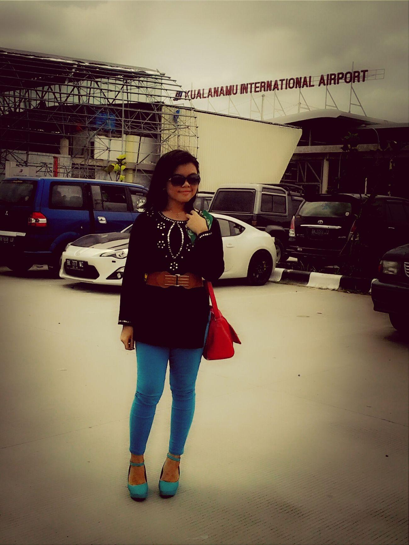 at Kualanamu International Airport Kualanamu International Airport Sunglasses