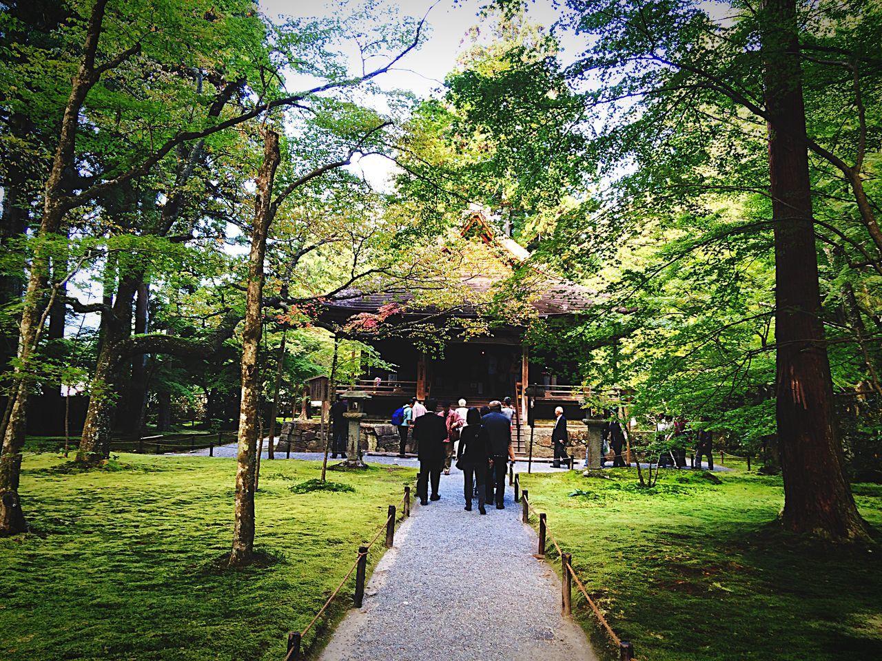 三千院 大原 京都Japan Relaxing