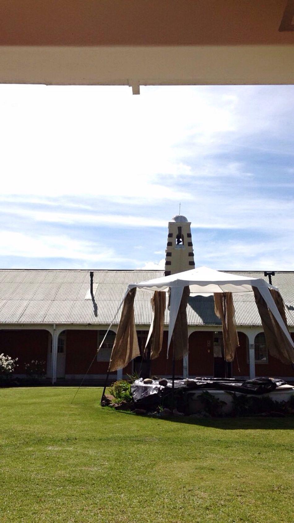 South Africa Lady Grey's Art Acadamy Southafrica Ladygrey Enjoying The Sun Passion Play