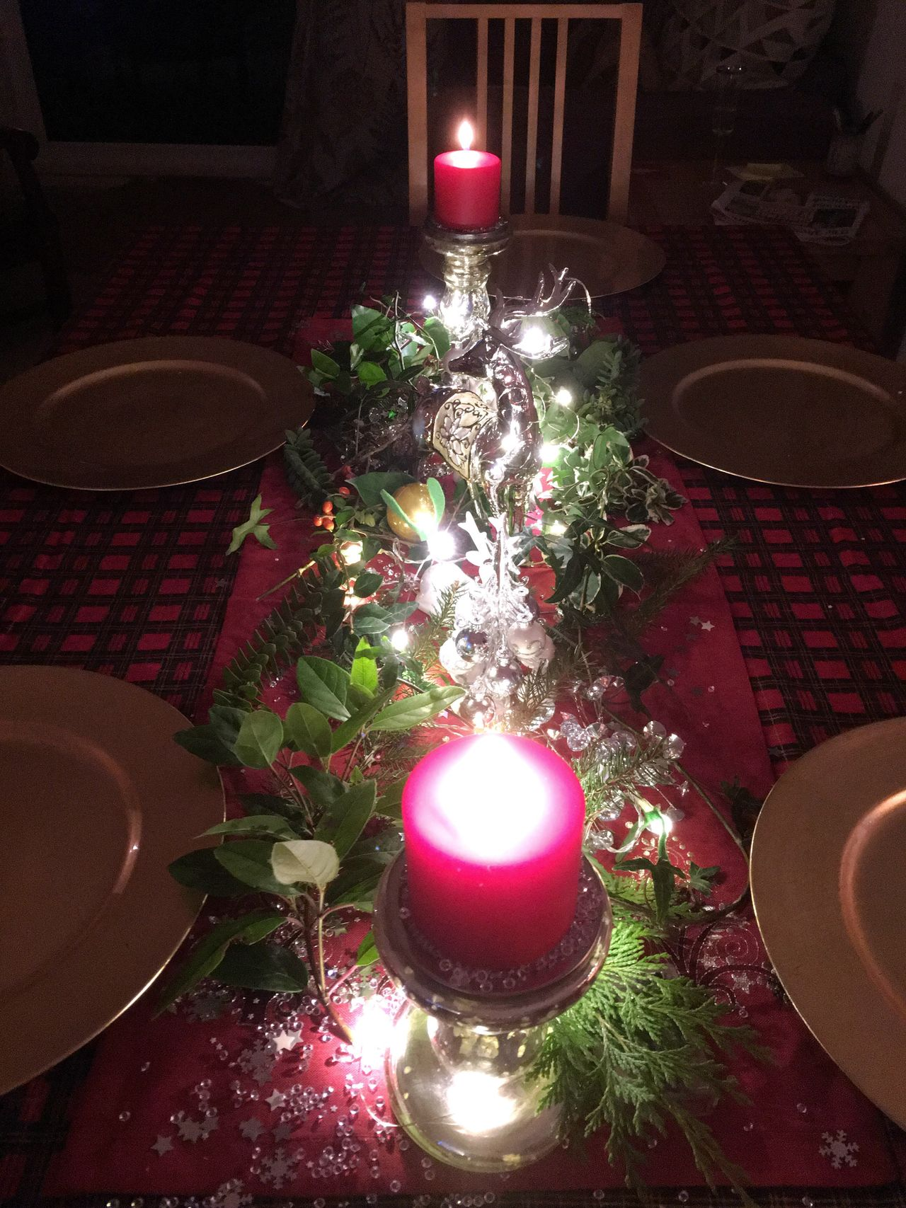 Christmas Christmas Table Candle Christmas Decoration Celebration Tradition 3XSPUnity 3XSPhotographyUnity 3XSPhotographiUnity 3XSPUnity
