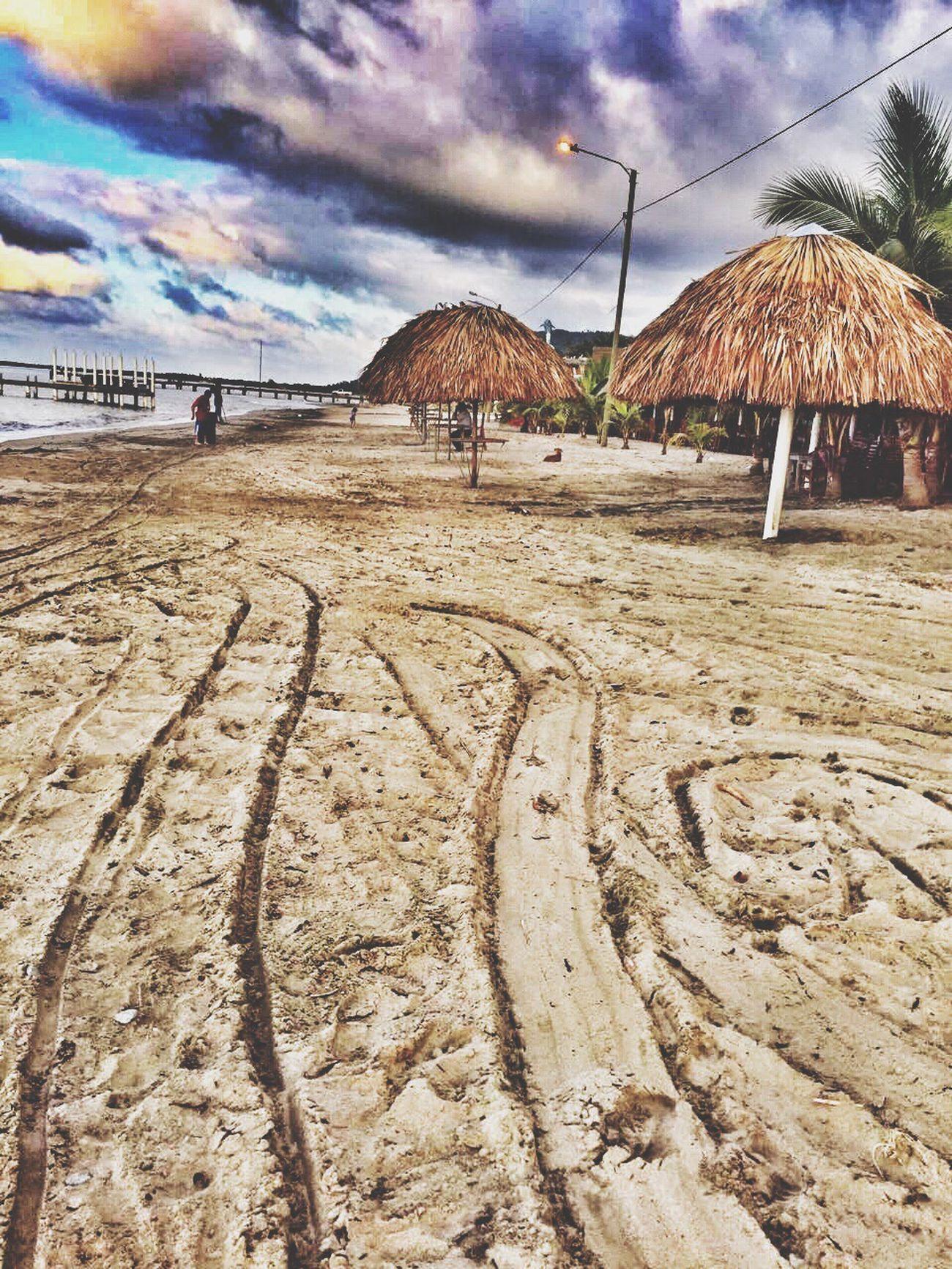 Trujillo Colón Honduras Travelling Honduras Beach Getaway  Tropics