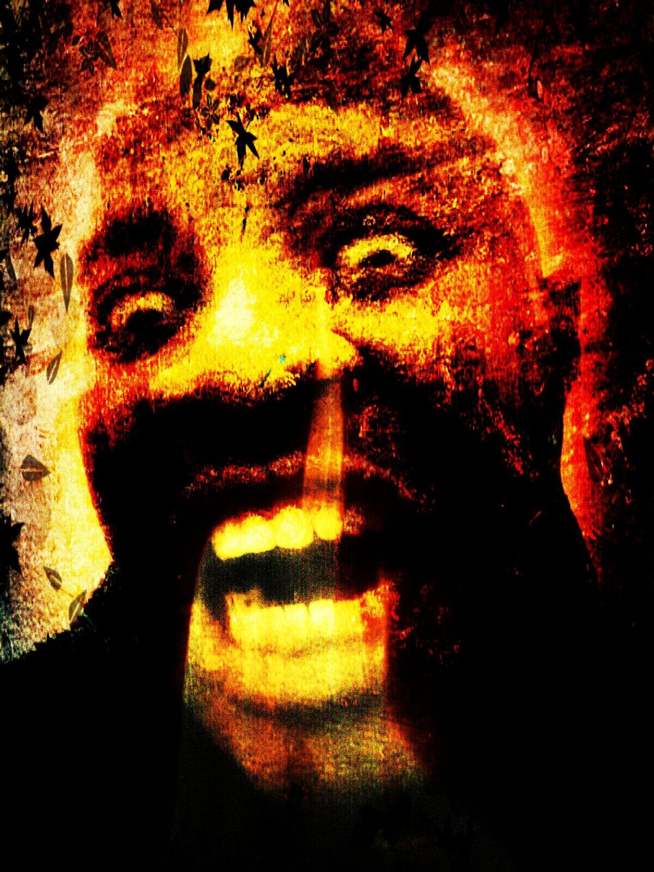 The Walking Dead, Dead U'r Self