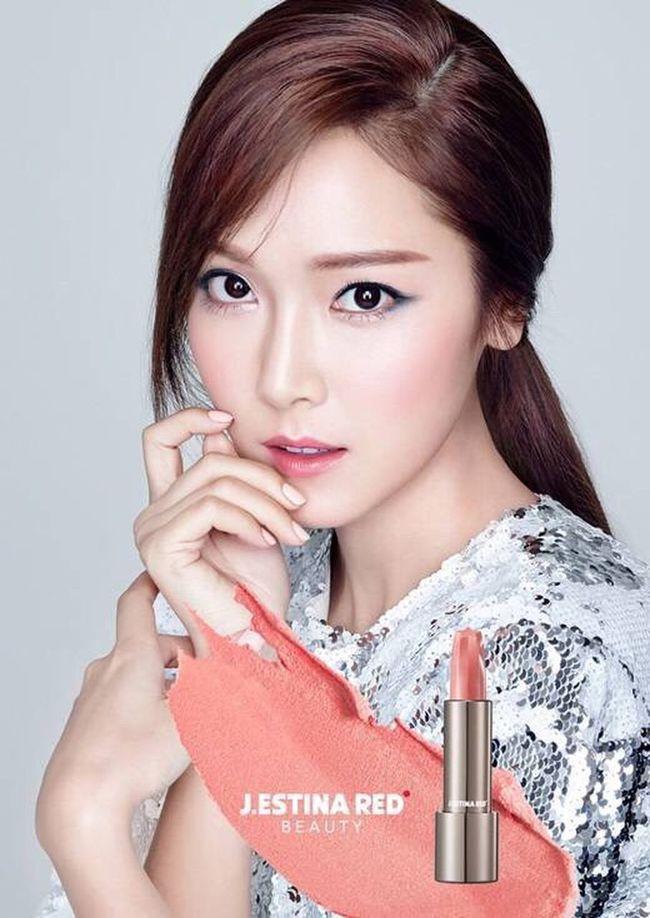 Jessica Jung 娶我😘😘