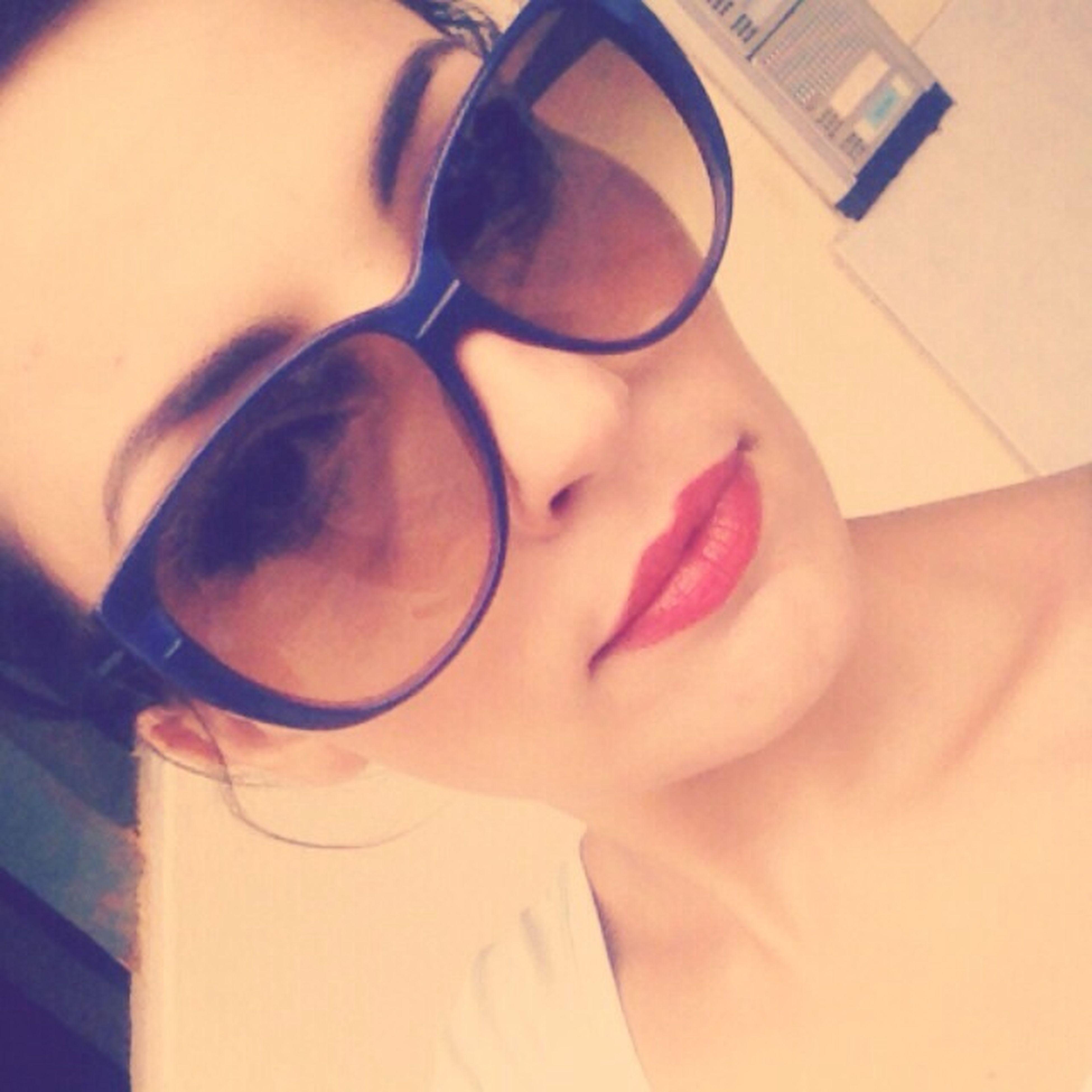 Sunglasses MARKbyMarkJacobs