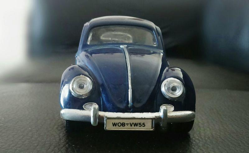 The OO Mission Volkswagen Bocho Faros Llantas Replica