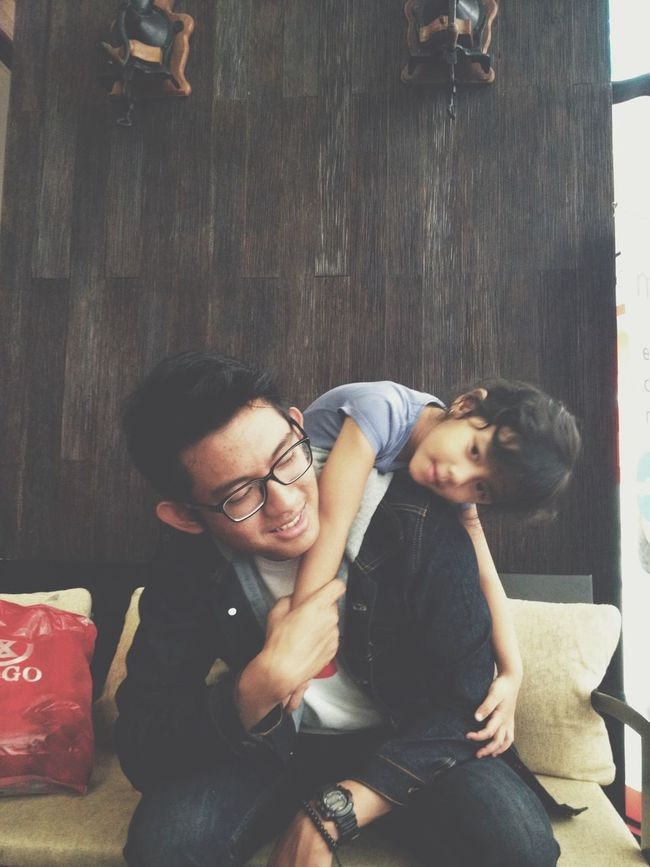 Good uncle mode : on Photography Kid