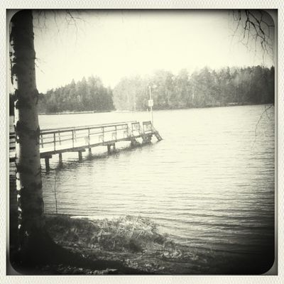 Hanging out in Tampere by Bea