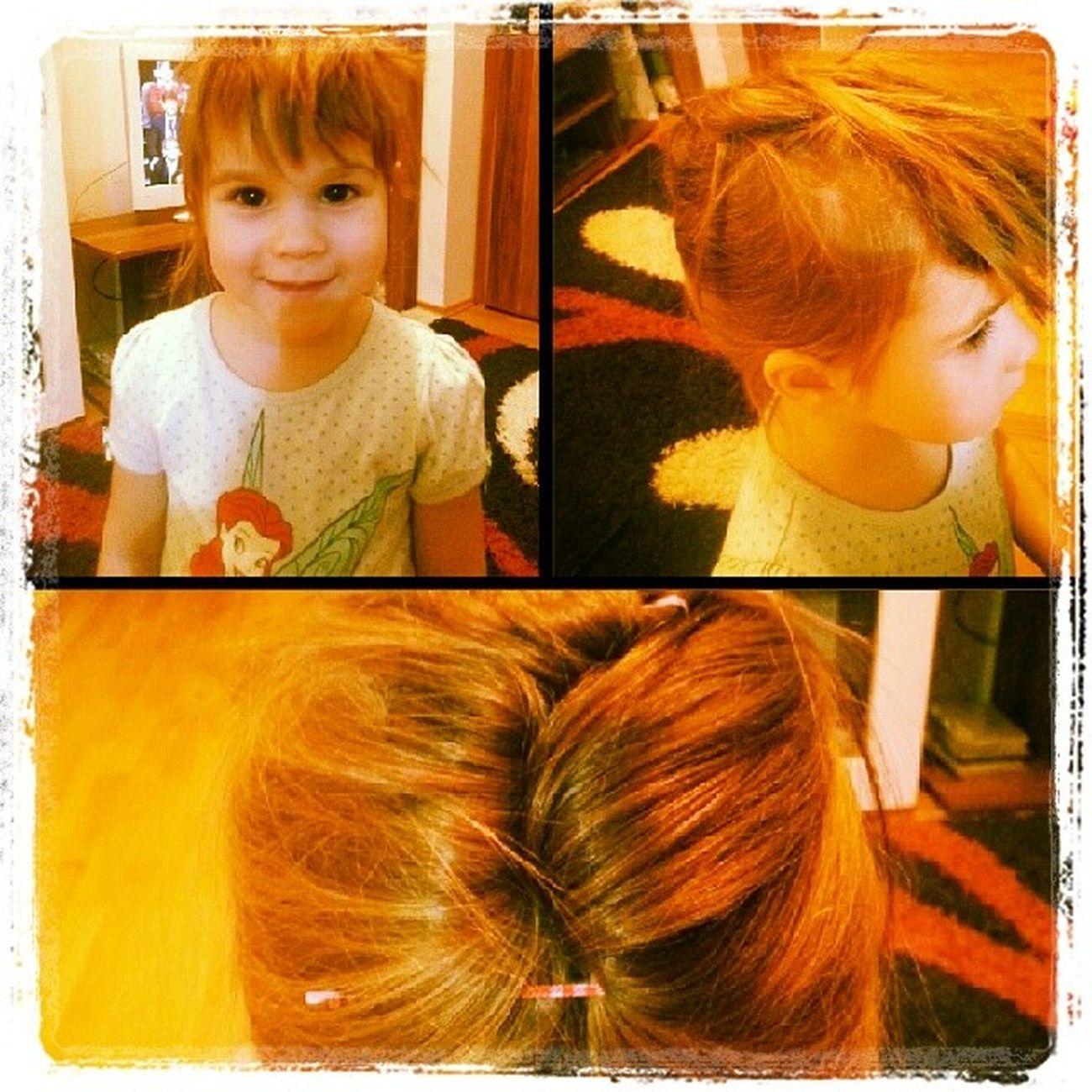 Mummyishavingfun Ladygaga Littleladygaga MarryTheNight prettygirl babygirl hairstyle hair style hairfashion