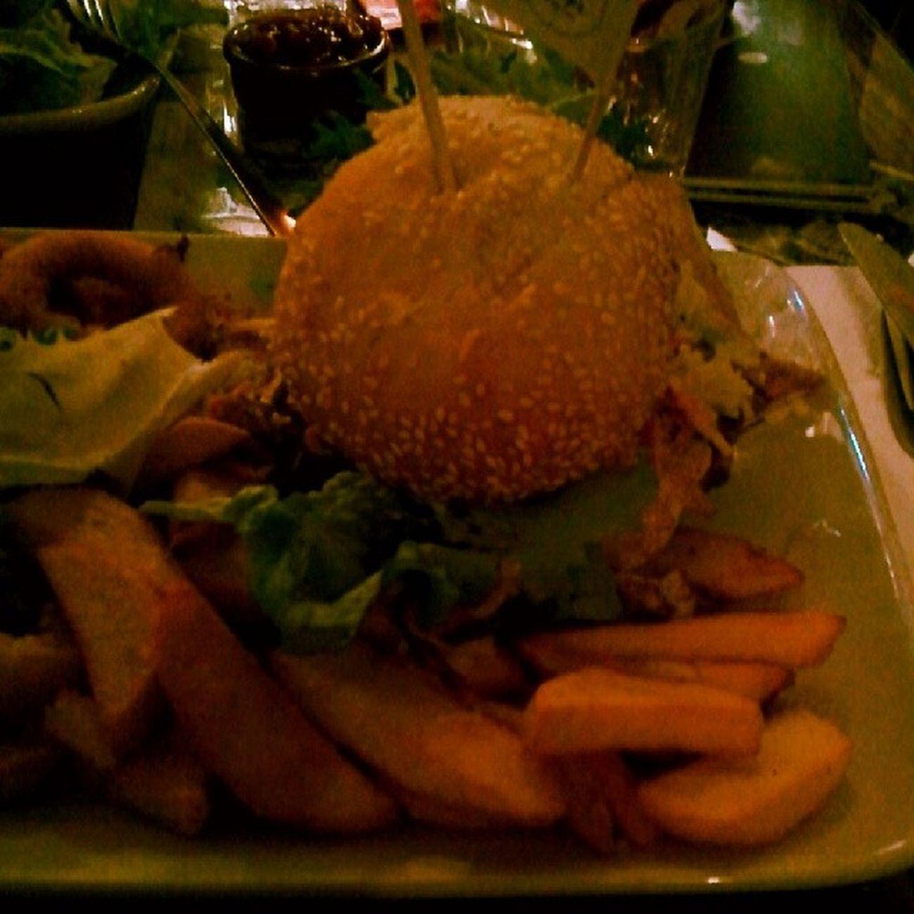 Dinnerenamoureuses Burger Dollys