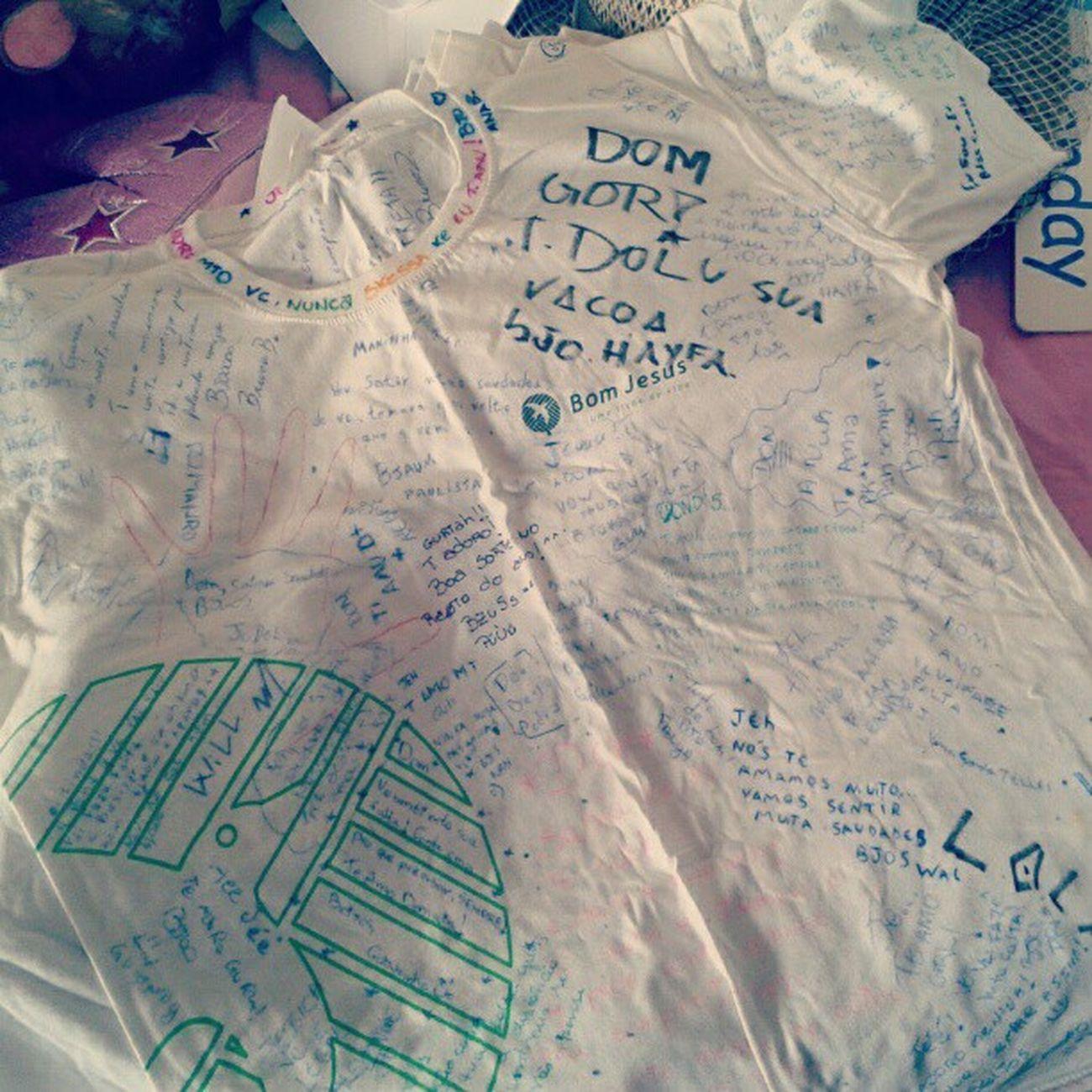 Nostalgia :( Sdds 2008 Colegio Memories