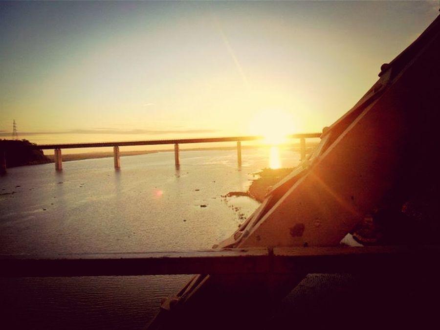 Somewhere in ilocos sur Eyeem Philippines Sunset Sunrays OurColorfulPlanet