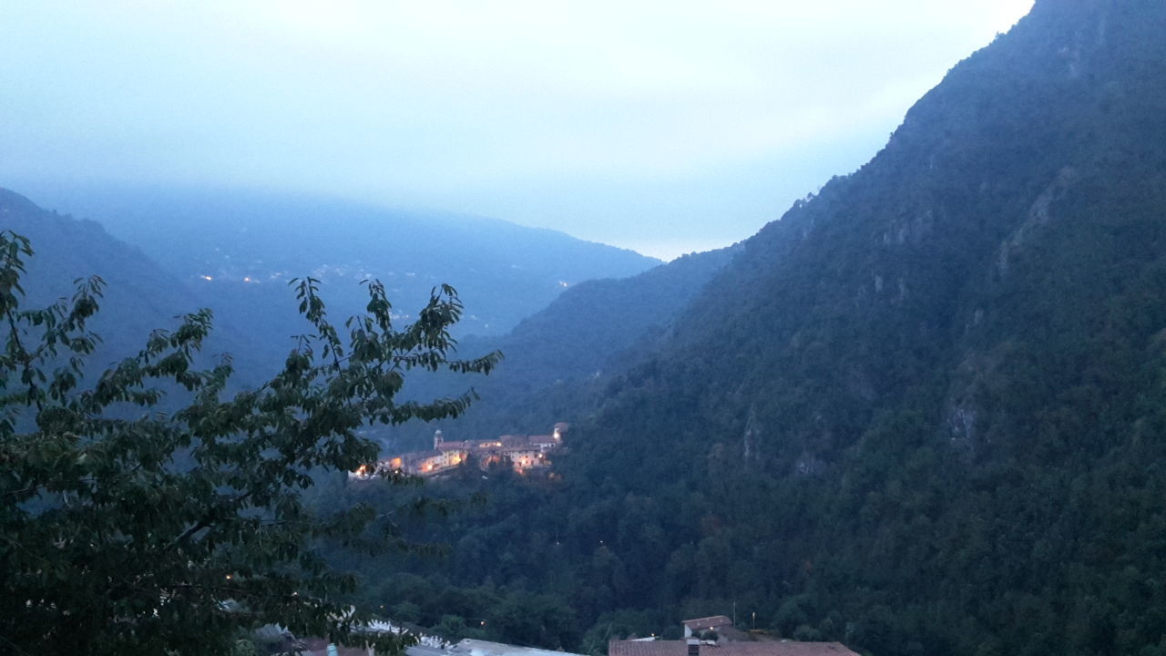 Colour Of Life Mountains Village 8 P.m. Nature Alpi Apuane Apuane Mountains Tranquility At Dinner