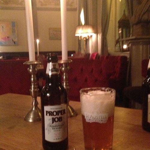 Happy New Beer! Beer Cornish IPA StAustell