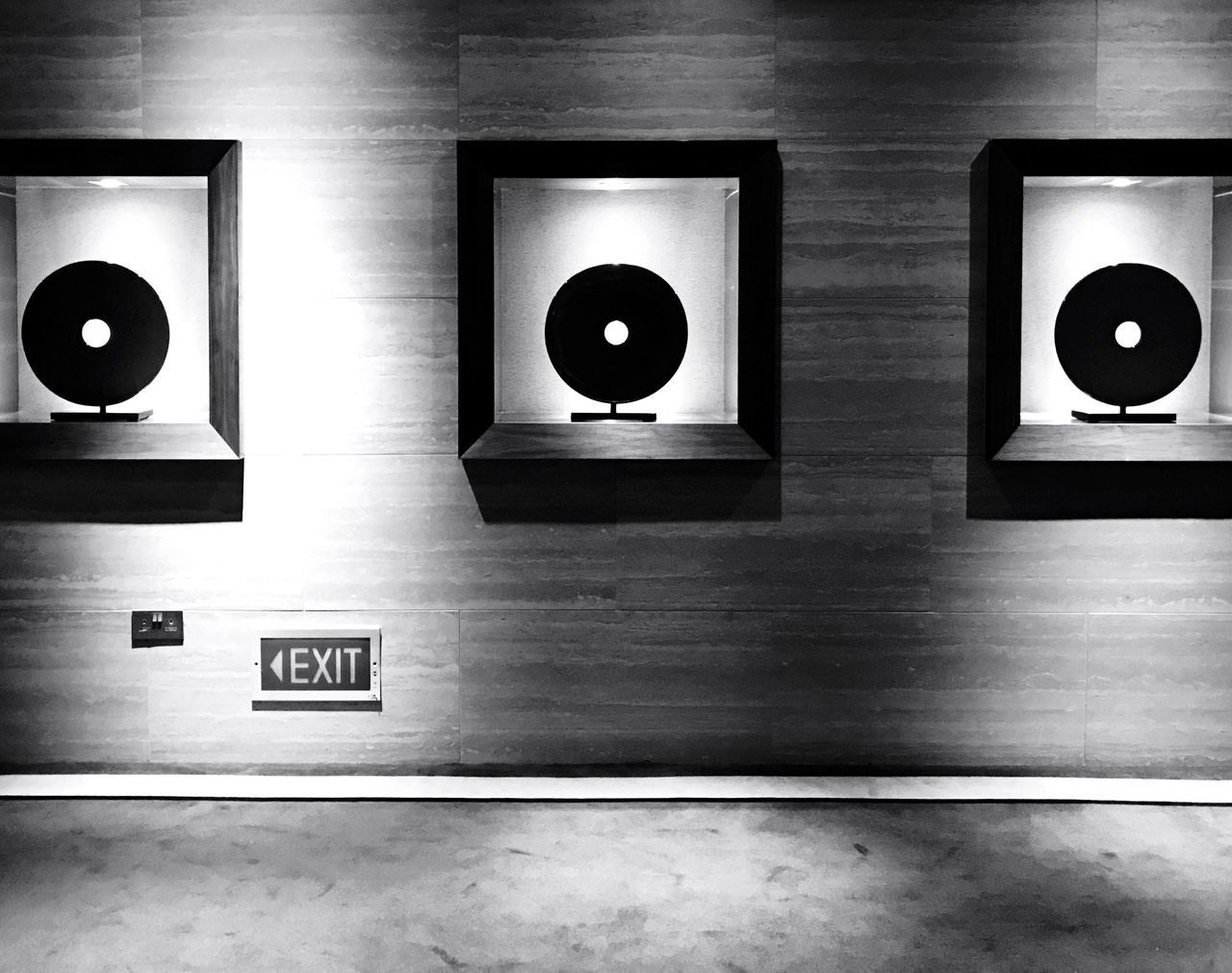 Wall installation. Indoors  EyeEm Gallery OpenEdit Open Edit EyeEm Best Shots Check This Out Taking Photos Light Light And Shadow Interior Design Art Wall Blackandwhite Photography Black And White Photography Blackandwhite Black And White Black & White Black&white First Eyeem Photo