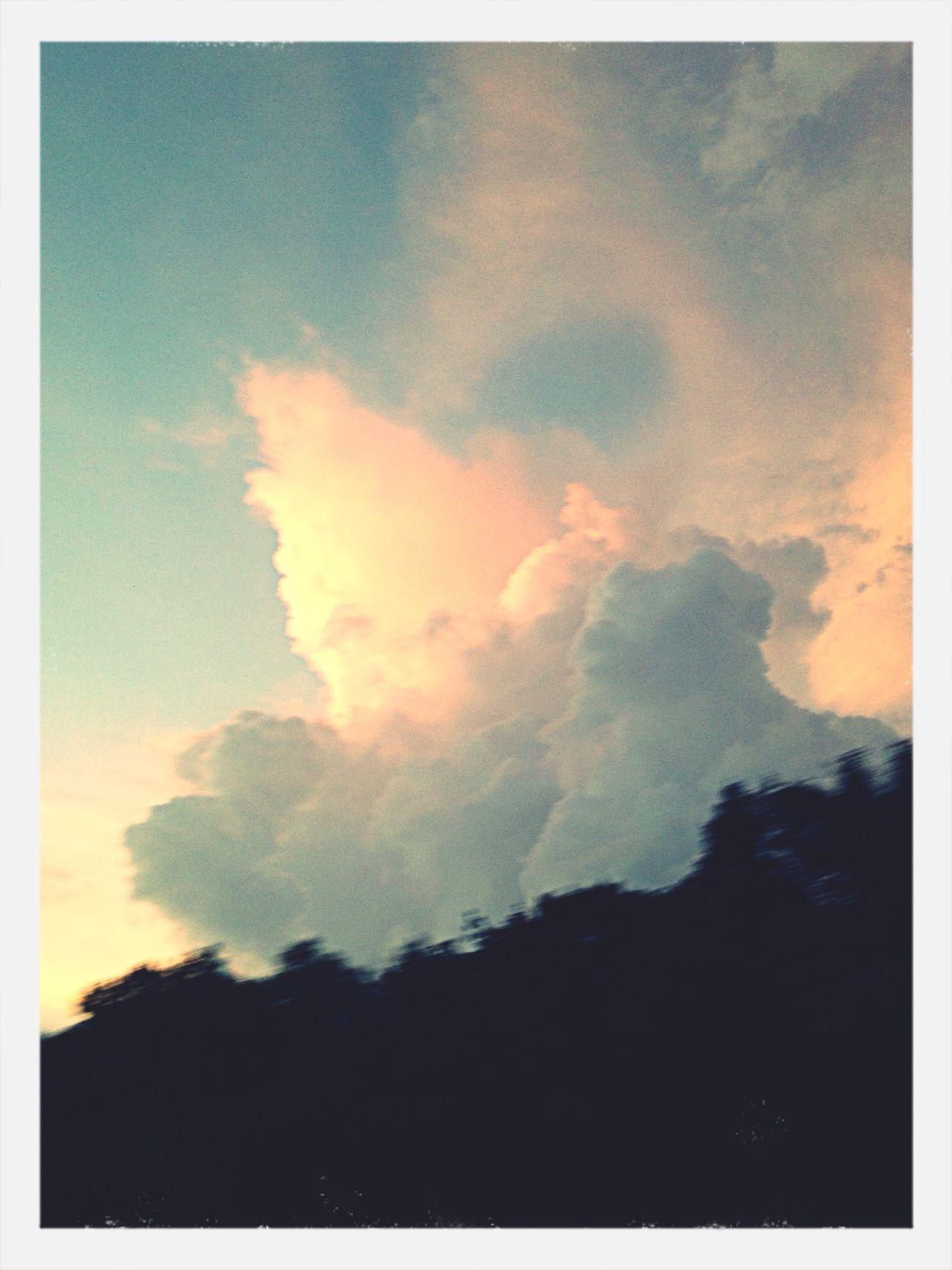 Clouds Hello World
