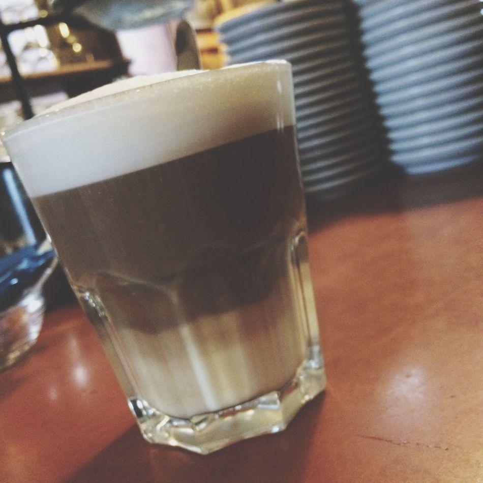 Koffieverkeerd Coffee Milk