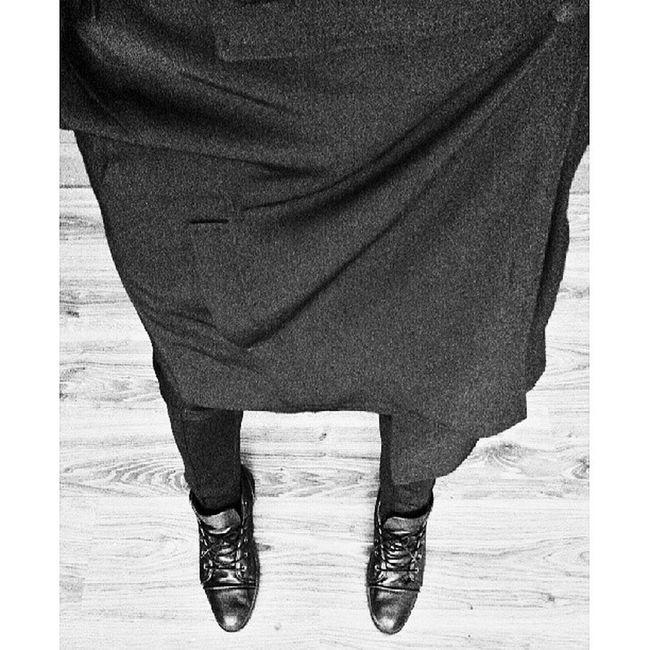 Ootd Lotd Kelbinlei AllBlackEverything loveblack skirt black