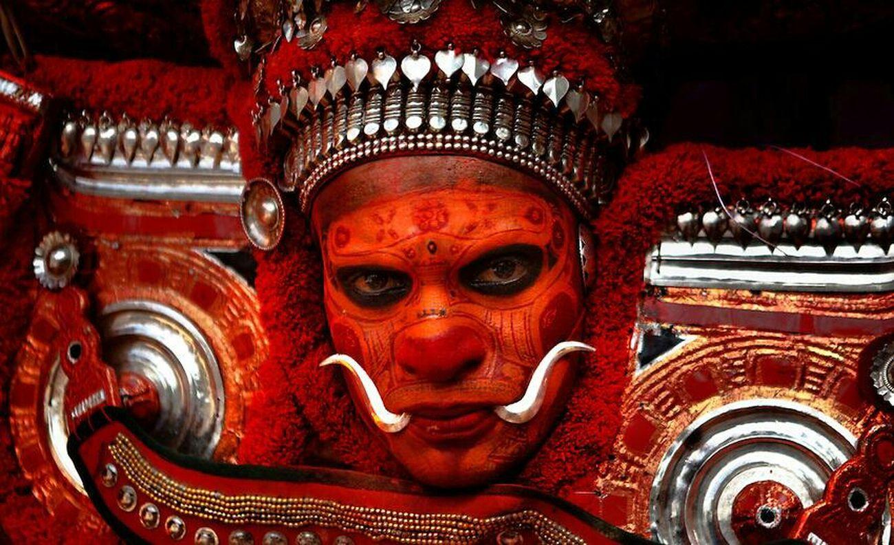 India   Karala