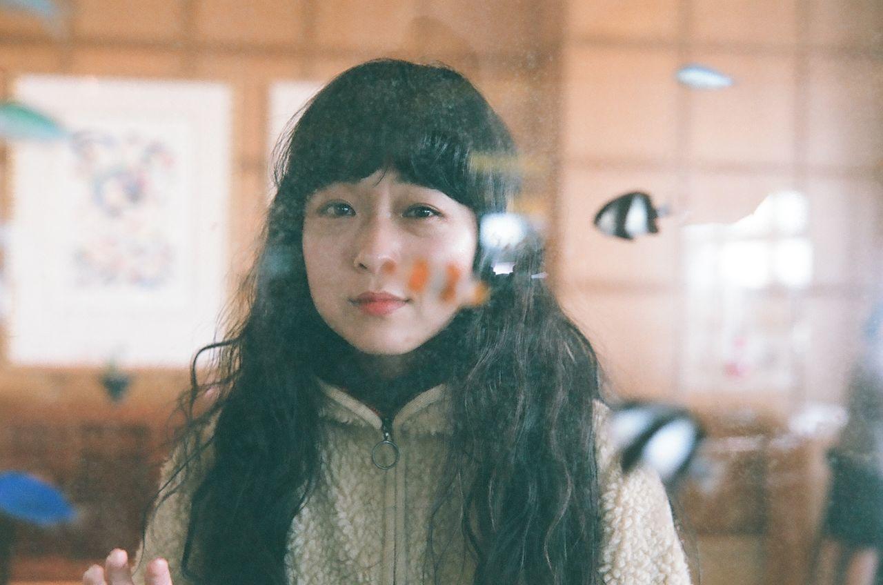 The Portraitist - 2016 EyeEm Awards Leicacamera Film Ishootfilm Kodak Portra Filmisnotdead Summicron Fine Art Photography