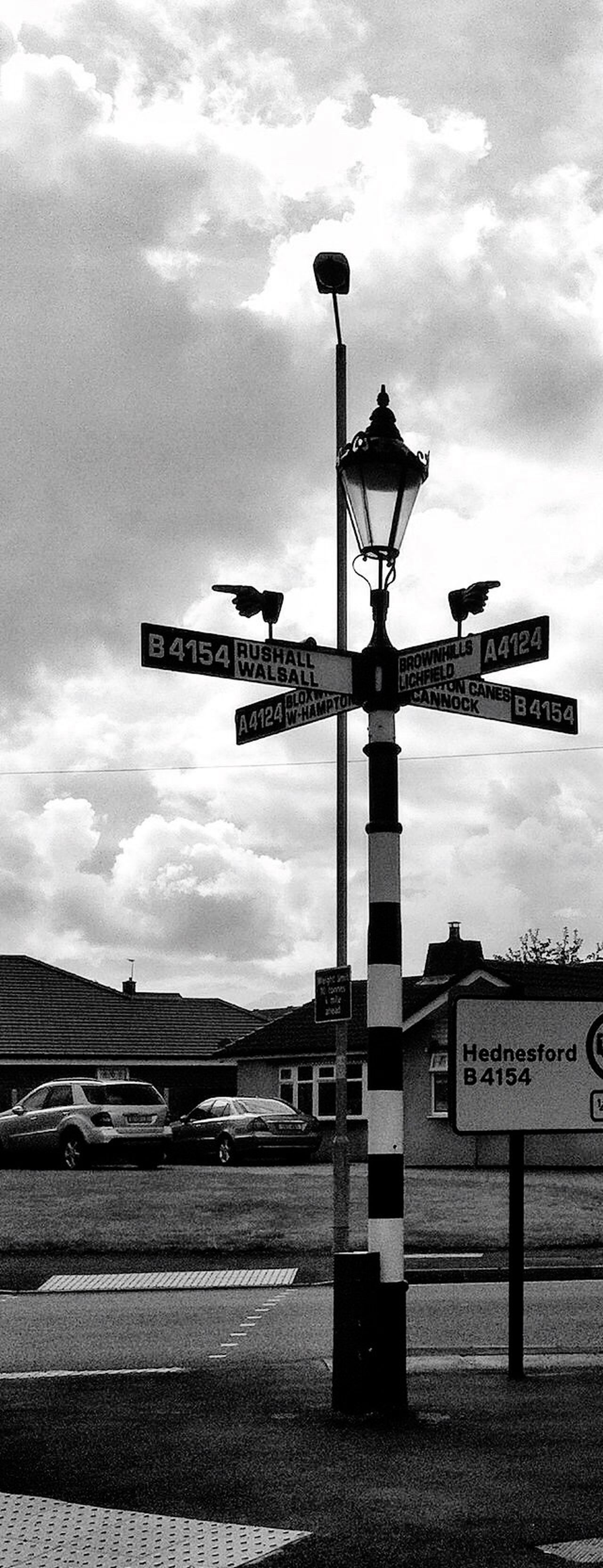 My home area... Historic Historical History Old Antique Streetphoto_bw Streetphotography Street Post Street Sign Road Sign Walsall West Midlands England Great Britain United Kingdom Blackandwhite Black & White Blackandwhite Photography