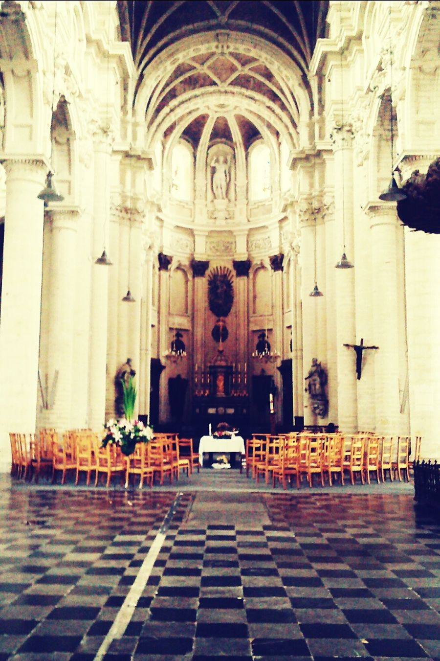 Church Simmetry.... Church Baroque HTC_photography EyeEm_Church_Collection