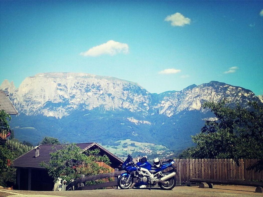 Quality Of Life Biker's Olympus