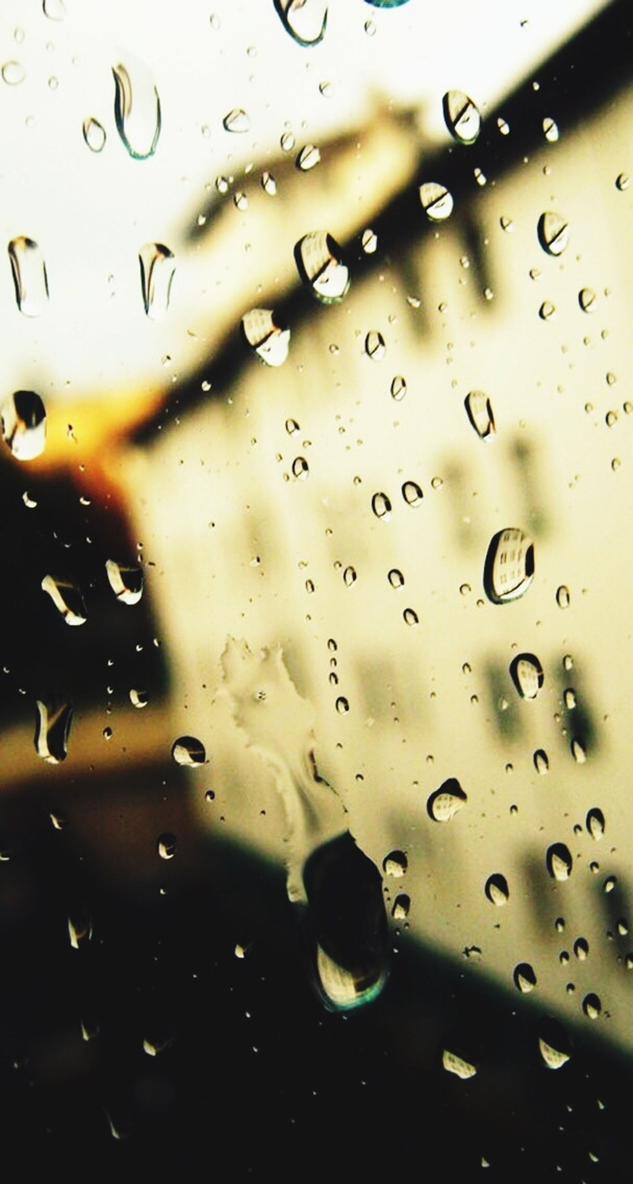 drop, wet, water, window, rain, indoors, transparent, raindrop, glass - material, backgrounds, full frame, close-up, glass, weather, season, droplet, focus on foreground, water drop, purity, monsoon