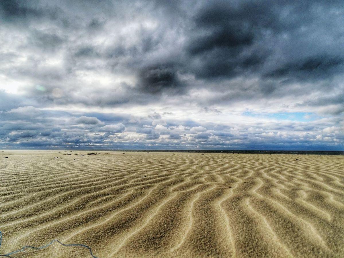 Sand Beach Beauty In Nature Beachphotography Beach Photography Scenics Sand Dune Beauty In Nature Sky Shore Cloud Rippled Nature Cloud - Sky Wave Pattern Sandy Beach Non-urban Scene No People Outdoors Denmark 🇩🇰 Henne Strand Denmark 🇩🇰🇩🇰🇩🇰 Northsea Northern Sea
