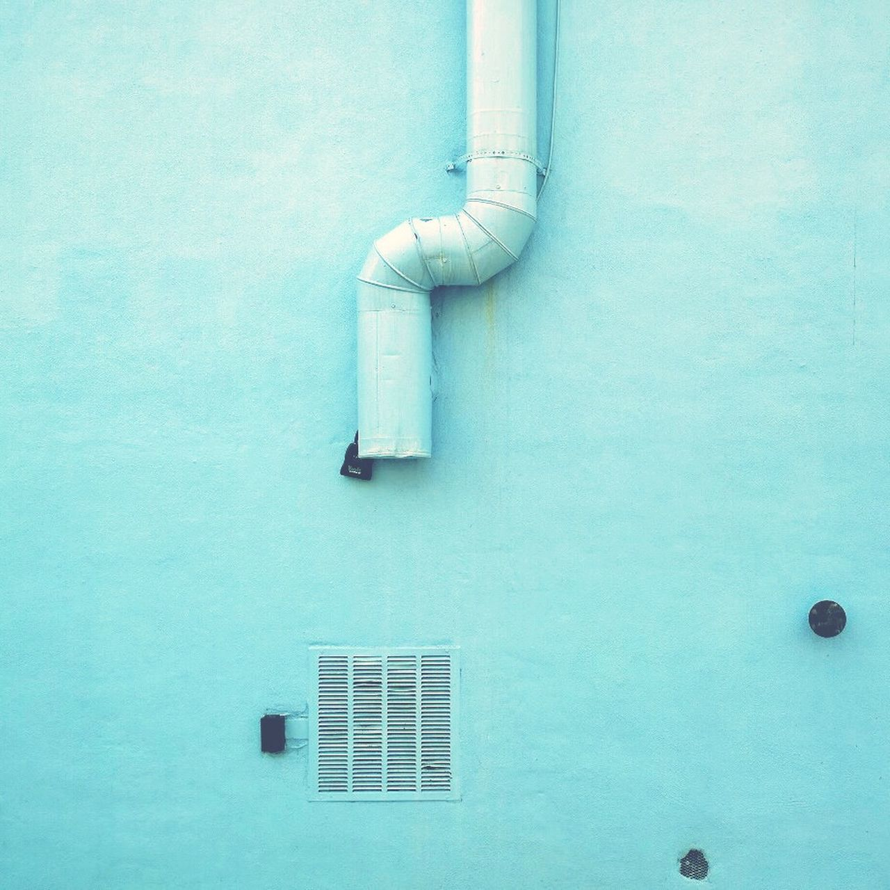 Beautiful stock photos of wall, Architecture, Blue, Building Exterior, Built Structure