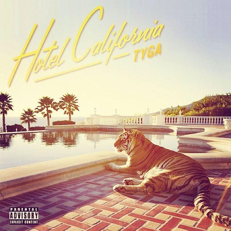 HotelCalifornia Tyga Shit Will bedopecaliforniacalimadecalilifecalilivingturntup Waiting ..... @kinggoldchains