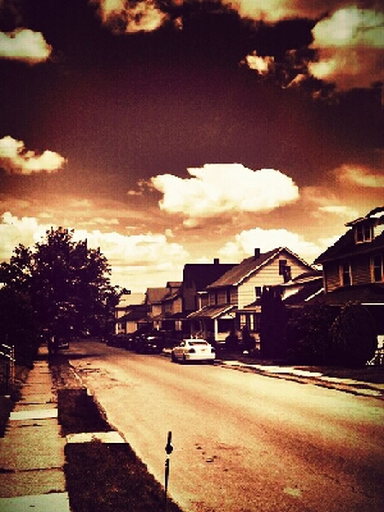 The Street Where We Live NEM Submissions NEM Street NEM Memories