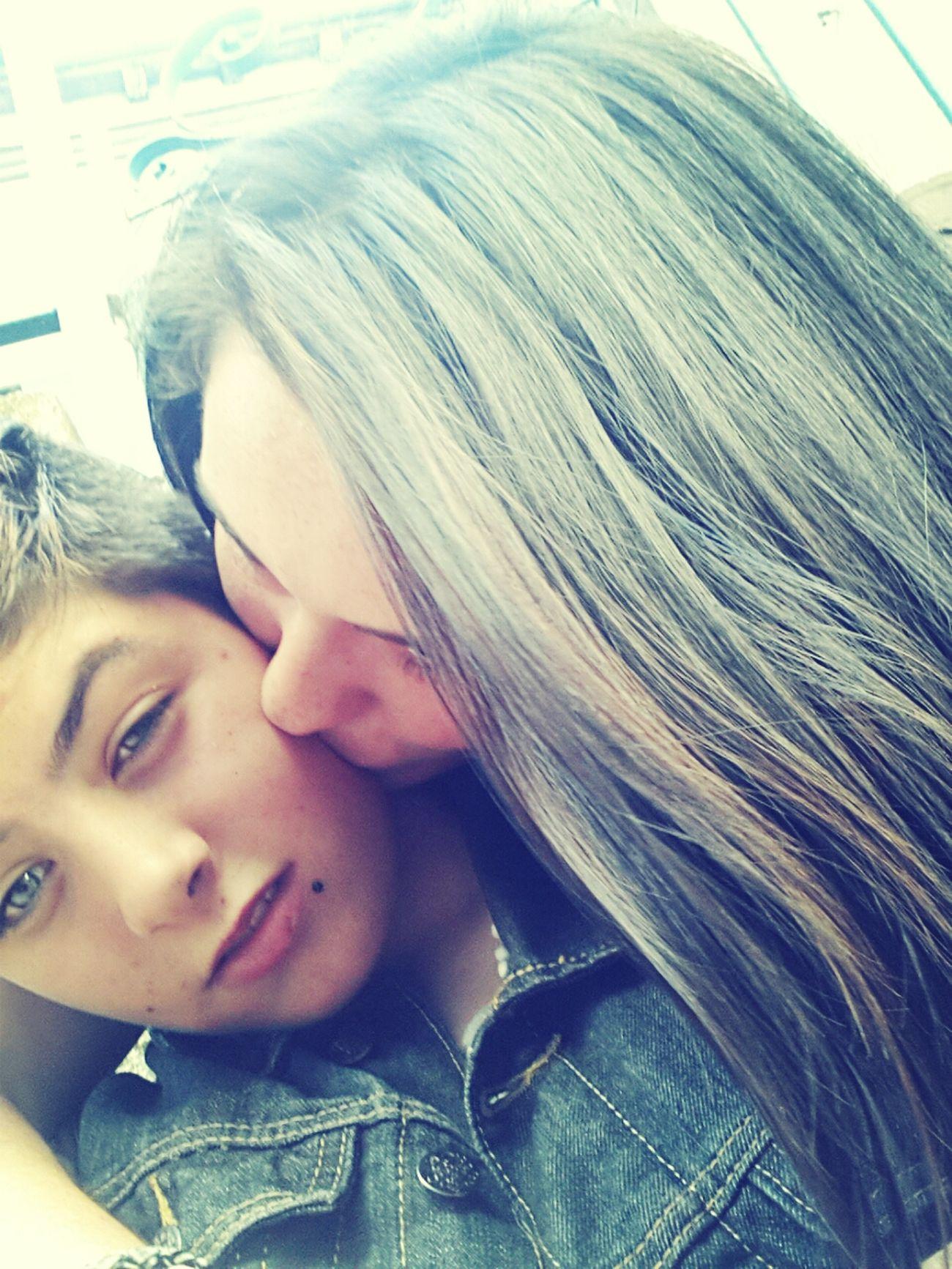 Doudou ♥  je t'aime mon doudou d'amour ♥