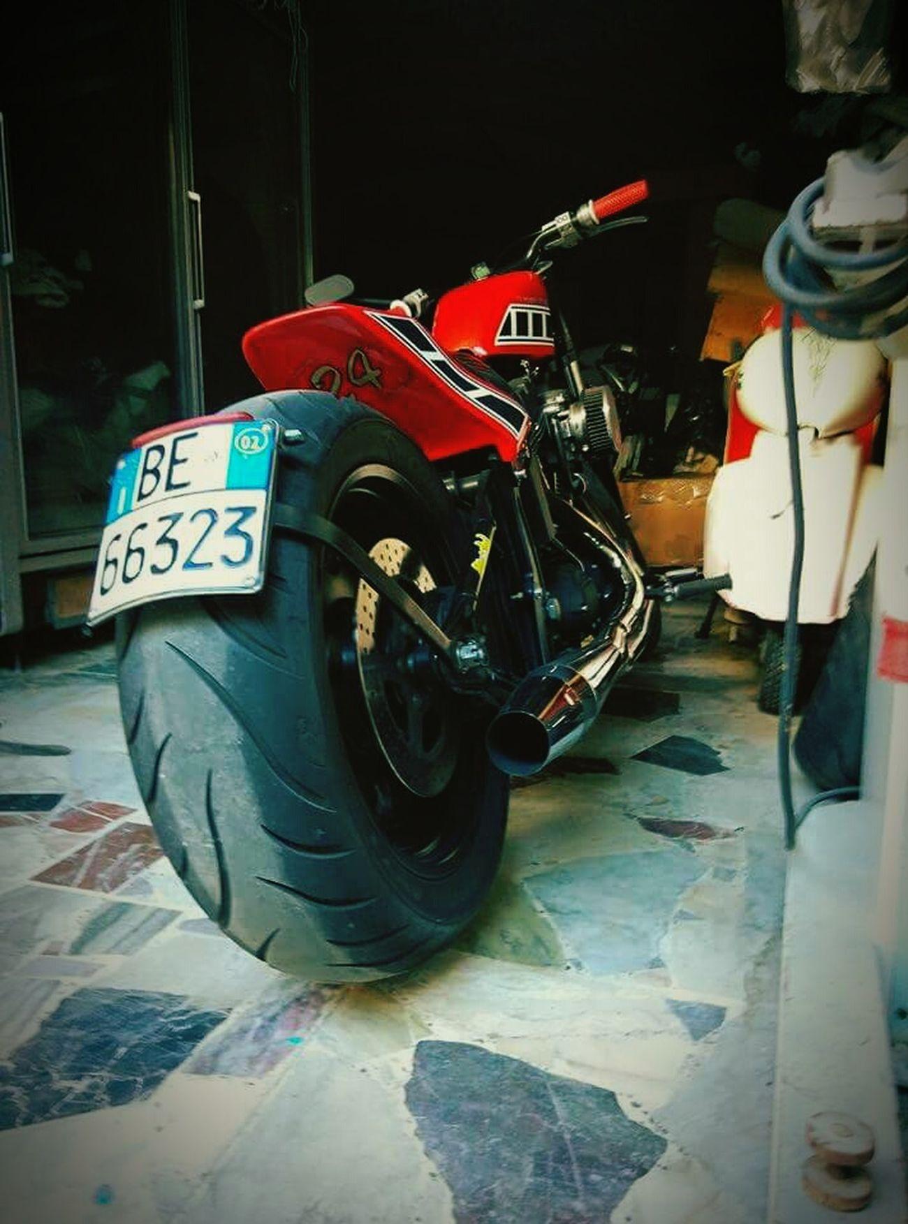 Harley Davidson Racer Kustomkulture Daily Ride Handmade Bikeporn Motorcycle
