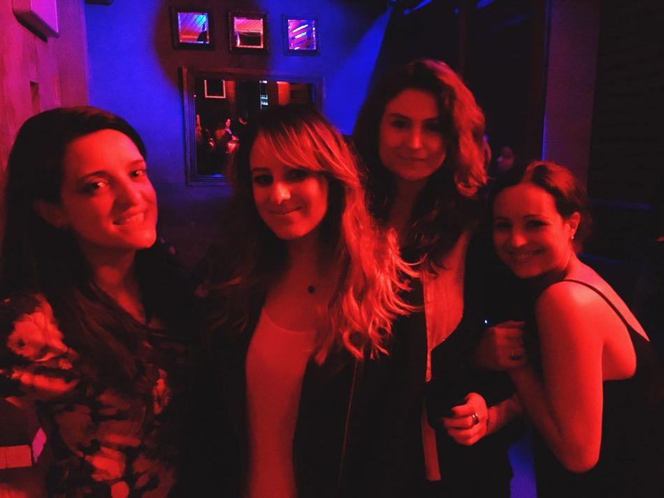 Nightclub Music Party No Champeta Candelario ThatsMe Happiness Tranquility Magic On The Road Friendship Beautiful Girls ♥ Road Bogotá Bogotacity La Tierrita Amigas Love Enjoying Life Dancing