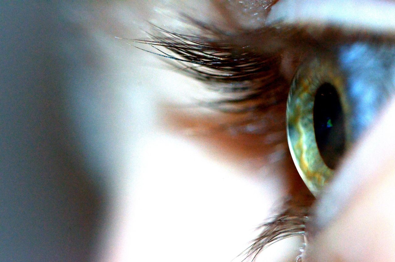 Beautiful stock photos of eyes, Attractive, Beautiful Woman, Detail, Extreme Close Up