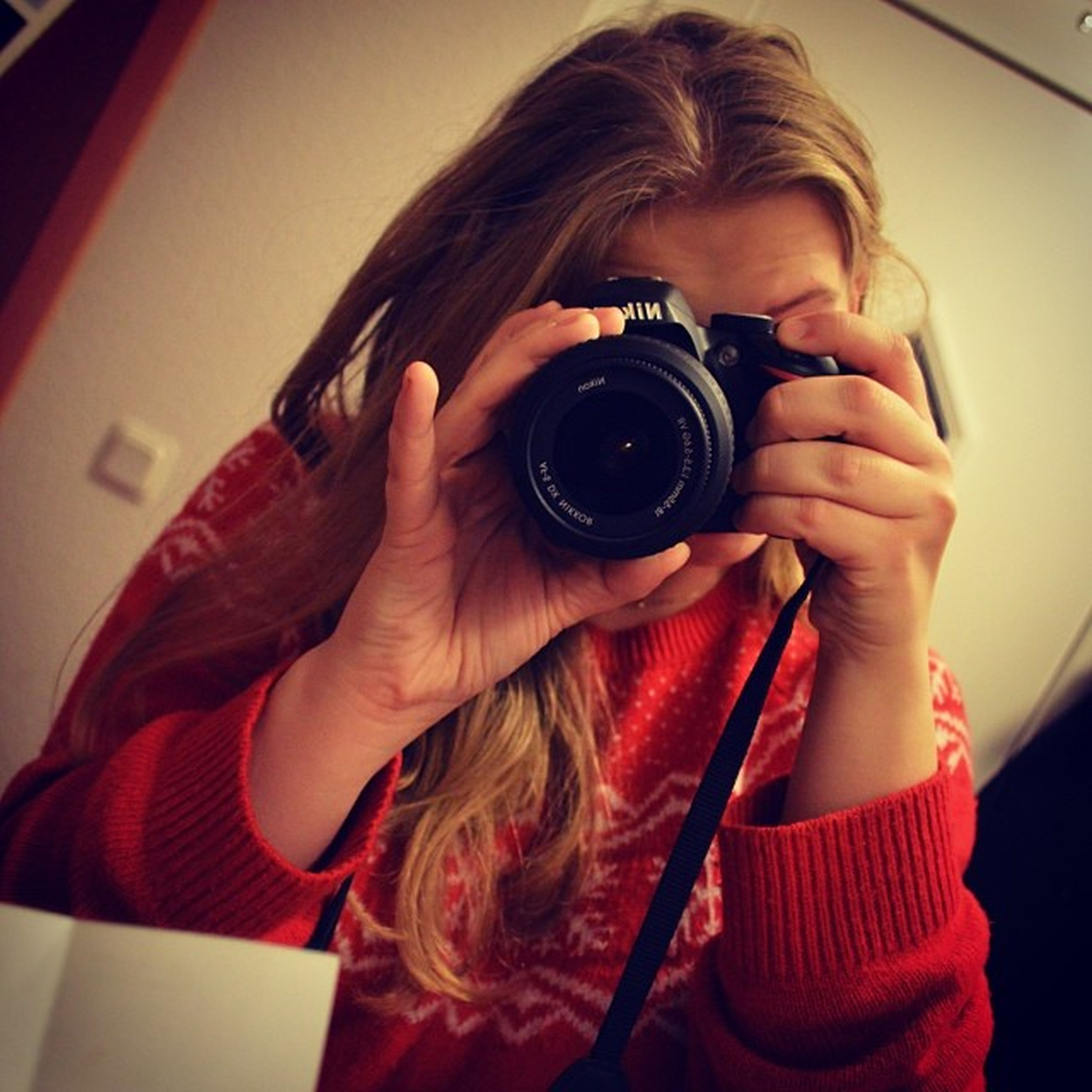 Jeden Tag <3 Unser2014 Camera Nikon Tag unserwinter ich photooftheday pauline day funny fun girl germangirl hair großeliebe like like4like bestoftheday music me 2014